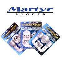 Martyr Anodes